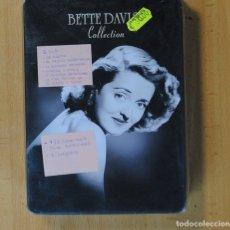 Cine: BETTE DAVIS - COLLECTION - 6 DVD. Lote 166422946