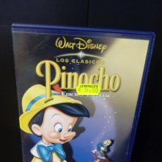 Cine: PINOCHO - DVD . Lote 166503966