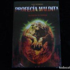 Cine: PROFECIA MALDITA - DVD NUEVO PRECINTADO. Lote 194599722