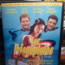 Cine: LOS FRIEGAPLATOS. Lote 166736274