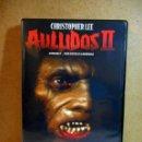 Cine: AULLIDOS II ( 1985 ). Lote 166985176