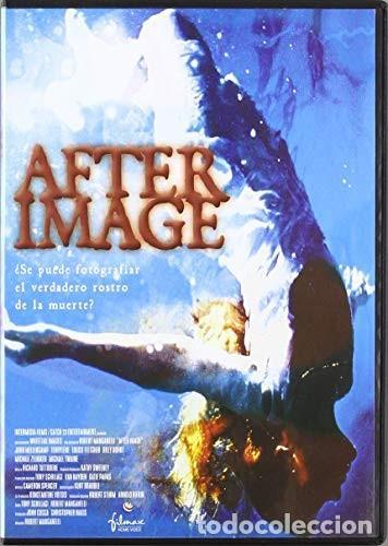 AFTER IMAGE - NUEVO Y PRECINTADO (Cine - Películas - DVD)