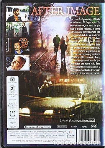 Cine: After image - NUEVO Y PRECINTADO - Foto 2 - 167018792