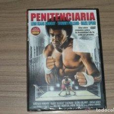 Cine: PENITENCIERIA DVD NUEVA PRECINTADA. Lote 288867293