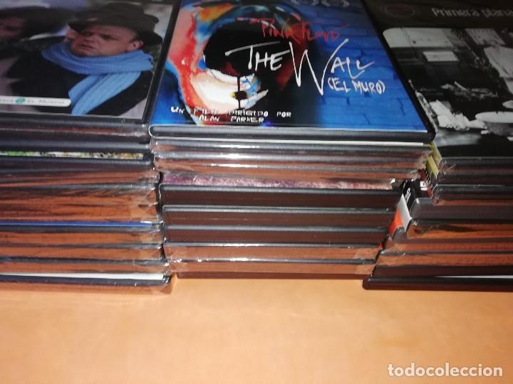 CINE DVD. LOTE DE 37 GRANDES PELICULAS. LA MAYORIA PRECINTADAS. (Cine - Películas - DVD)