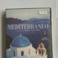 Cine: DVD MEDITERRÁNEO/PRECINTADA. Lote 167498152