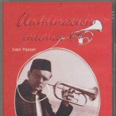 Cine: ILUMINACION INTIMA DVD (IVAN PASSEUR) UNA MELANCOLICA REFERENCIA AL MUNDO DE AYER Y AL CAMBIO.. Lote 167498156