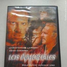 Cine: DVD LOS INMORTALES. Lote 167503821