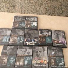 Kino - Lote de 11 dvds grandes directores - 167519645