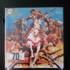 Cine: YO SOY LA REVOLUCION.QUIEN SABE?.DVD.PAL2.DAMIANO DAMIANI.KLAUS KINSKI.1966. Lote 167568673