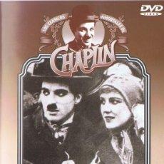 Cine: CHARLES CHAPLIN CHARLOT EN LA CALLE DE LA PAZ . Lote 167597760