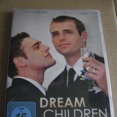 Cine: DREAM CHILDREN (IMPORTACION) ¡¡LEER DESCRIPCION!!. Lote 167600960