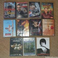 Cine: LOTE DE 11 DVD WOODY ALLEN, AMERICAN BEAUTY, ETC. Lote 167667048