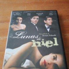 Cine: DVD LUNAS DE HIEL. Lote 167679704