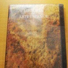 Cine: HISTORIA DEL ARTE ESPAÑOL. LOS ORÍGENES. PREHISTORIA Y PRIMERAS CIVILIZACIONES (DVD PRECINTADO). Lote 167886176