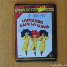 Cine - CANTANDO BAJO LA LLUVIA - DVD - 167919333