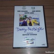 Cine: DADDY NOSTALGIE DVD DIRK BOGARDE NUEVA PRECINTADA. Lote 179528871