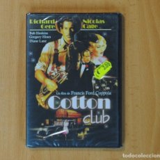 Cine: COTTON CLUB - DVD. Lote 167923460