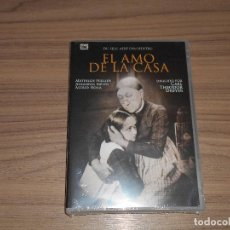 Cine: EL AMO DE LA CASA DVD NUEVA PRECINTADA. Lote 206984876