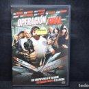 Cine: OPERACION FINAL - DVD. Lote 168197056
