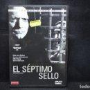 Cine: EL SEPTIMO SELLO - DVD. Lote 168198104