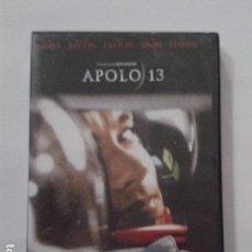 Cine: APOLO 13 DVD WIDESCREEN. Lote 168218056