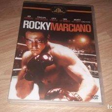 Cine - Rocky Marciano DVD Boxeo Drama - 168271980