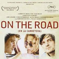 Cine: ON THE ROAD - DVD NUEVO Y PRECINTADO. Lote 168435968