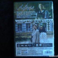 Cine: ANTONIA DE MARLEEN GORRIS - DVD NUEVO PRECINTADO. Lote 168478880