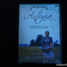 Cine: ANTONIA DE MARLEEN GORRIS - DVD NUEVO PRECINTADO. Lote 185770910