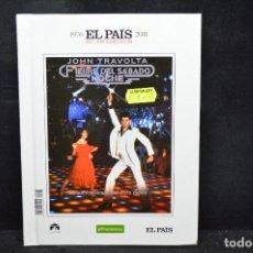 Cine: FIEBRE DEL SABADO NOCHE - DVD. Lote 168480672