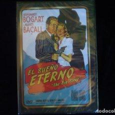 Cine: EL SUEÑO ETERNO - DVD NUEVO PRECINTADO. Lote 191339142