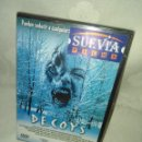 Cine: PELÍCULA TERROR DECOYS DVD. Lote 168762528