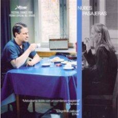 Cine: NUBES PASAJERAS DVD. Lote 168992338