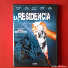 Cine: LA RESIDENCIA. NARCISO IBAÑEZ SERRADOR. LILLI PALMER. Lote 169103412