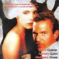Cine: REVENGE (VENGANZA) DIRECTOR: TONY SCOTT ACTORES: KEVIN COSTNER, ANTHONY QUINN, MADELEINE STOWE. Lote 169312920