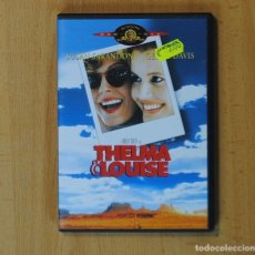 Cine: THELMA & LOUISE - DVD. Lote 169405548