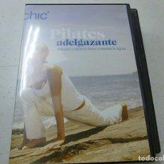 Cine: CHIC -PILATES ADELGAZANTE -N 3. Lote 169451228