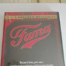 Cine: MUSICAL PELICULA FAMA IRENE CARA DVD ZONA 2 VER IDIOMAS PRECINTADO MÁS A LA VENTA. Lote 169786412