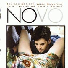 Cine: NOVO EDUARDO NORIEGA . Lote 169792876
