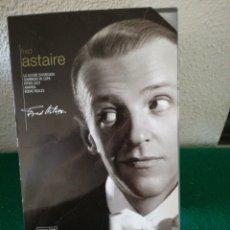 Cine: COLECCIÓN DVD DE FRED ASTAIRE. Lote 169878302