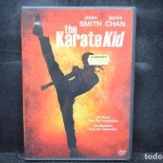 Cine: THE KARATE KID - DVD. Lote 169956308