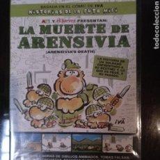 Cine: HISTORIAS DE LA PUTA MILI. Lote 170077553