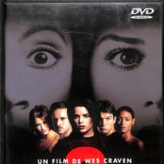 Cine: DVD SCREAM 2 - WES CRAVEN. Lote 170181260