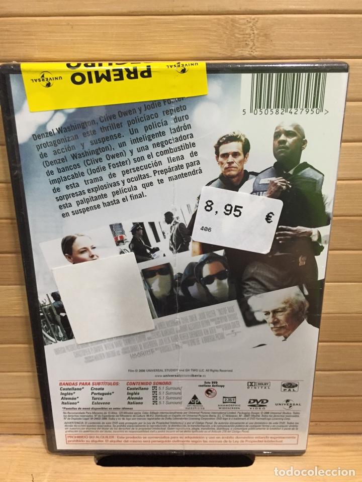 Cine: Plan Oculto DVD - precintado - - Foto 2 - 170200068