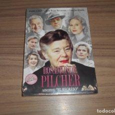 Cine: EL REGRESO MINISERIE COMPLETA 3 DVD 225 MIN. NUEVA PRECINTADA. Lote 213729942