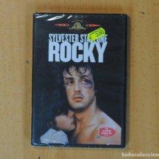 Cine: ROCKY - DVD. Lote 170636872