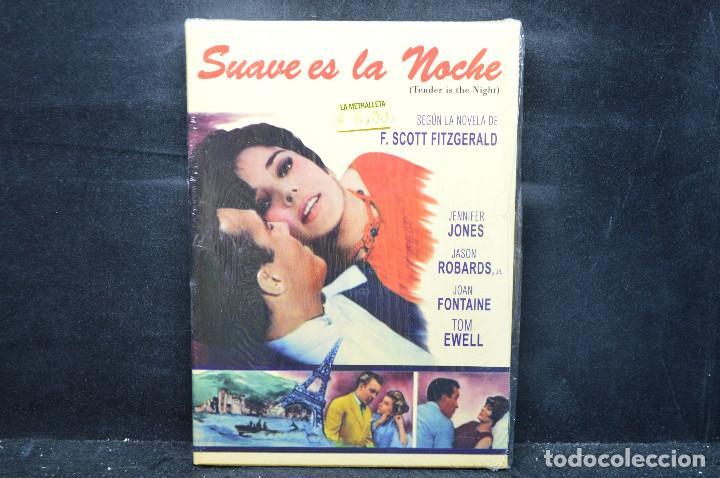 SUAVE ES LA NOCHE - DVD (Cine - Películas - DVD)