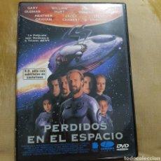 Cine: (S175) PERDIDOS EN EL ESPACIO - DVD SEGUNDAMANO IMPOLUTA. Lote 171148252
