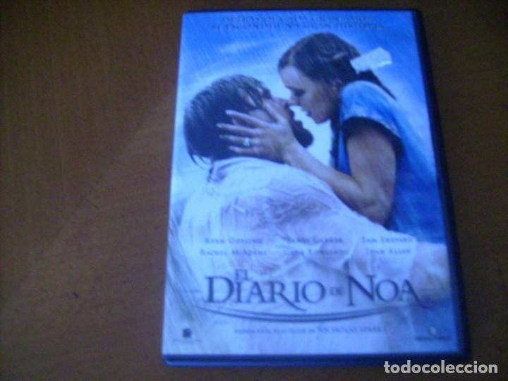 EL DIARIO DE NOA / DVD (Cine - Películas - DVD)